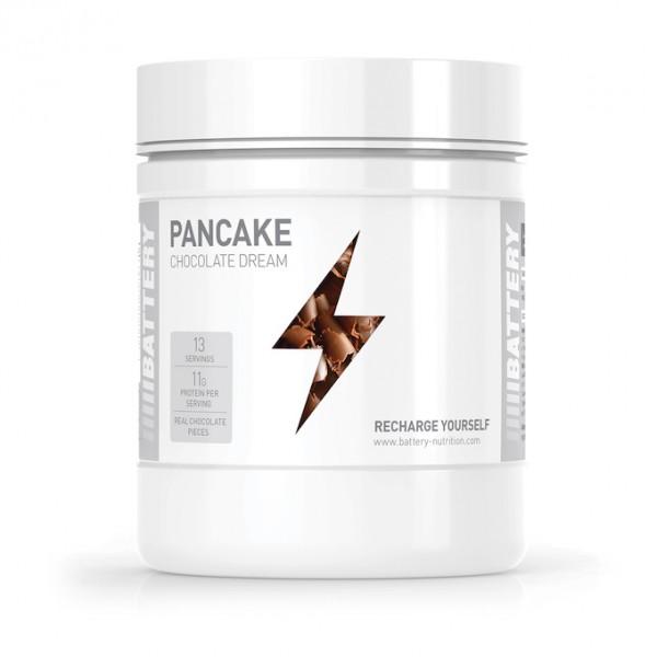 Battery Nutrition Pancake 500gr