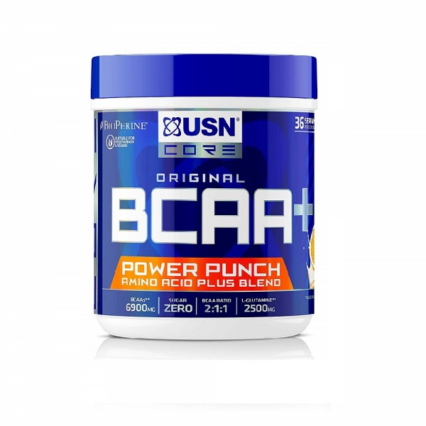 Usn Bcaa Power Punch 400gr