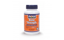 Now Bone Strength 120 Κάψουλες