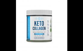 Applied Nutrition Keto Collagen Peptides 130gr