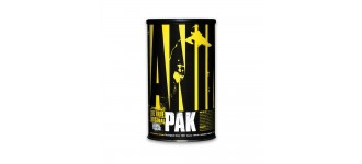 Universal Nutrition Animal Pak 44 Σακουλάκια