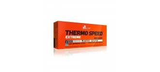Olimp Thermospeed Extreme Mega 120 Κάψουλες