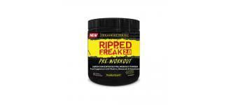 Pharma Freak Ripped Freak 2.0 Pre-Workout 270gr Fruit