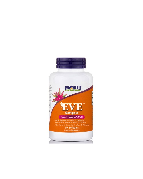 Now Eve Superior Womens Multi Vitamin 90 Κάψουλες