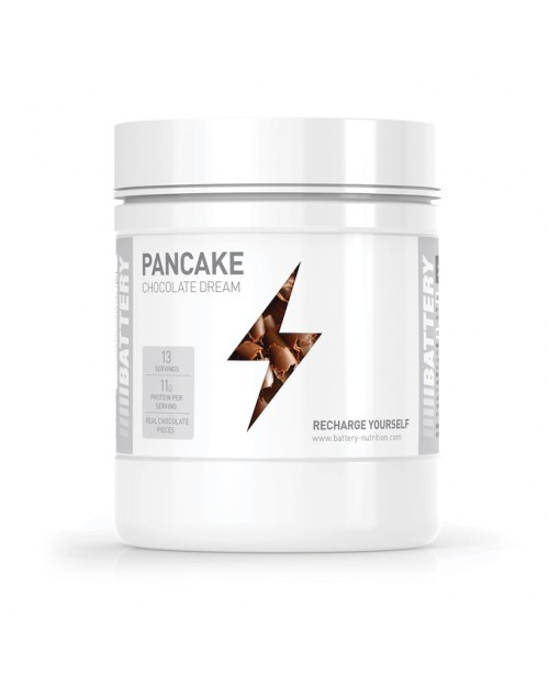 Battery Nutrition Pancake 500gr