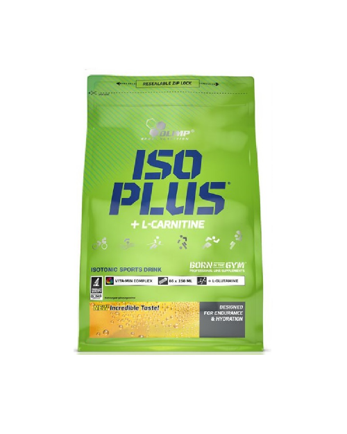 Olimp Iso Plus Powder 1505gr