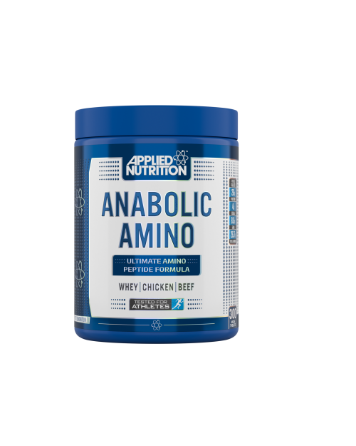 Applied nutrition Anabolic amino 300 tabs