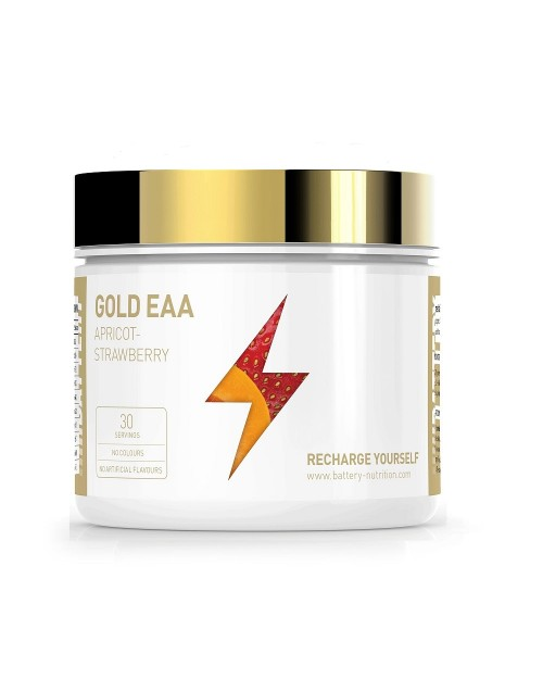 Battery Nutrition Gold Eaa 360 gr