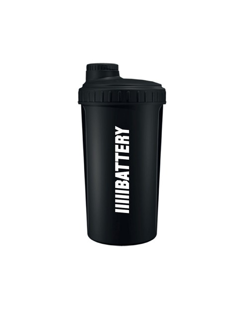 Battery Nutrition Shaker 700ml