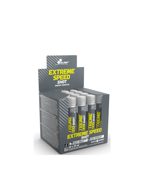 Olimp Extreme Speed Shot (20 x 25ml Aμπούλες)
